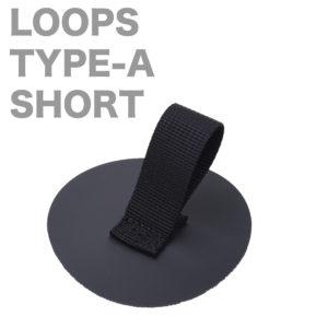 ループ LOOPS Aタイプ ショート