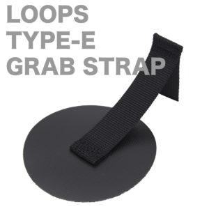 ループ LOOPS Eタイプ グラブストラップ