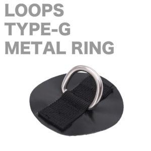 ループ LOOPS Gタイプ メタルリング
